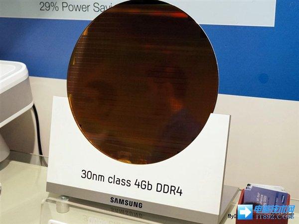 DDR4代内存,提高频率和宽带