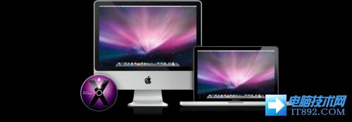 苹果操作系统安装图文教程