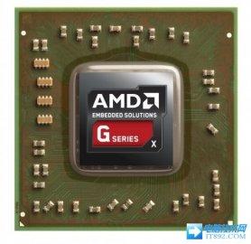 风扇都不用了!AMD发布双核6瓦x86处理器