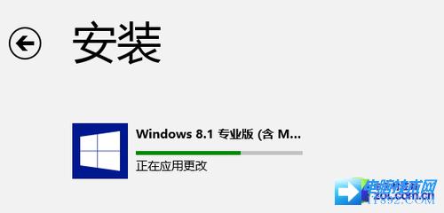 开始按钮回归 Win8系统升级到Win8.1版本图文教程
