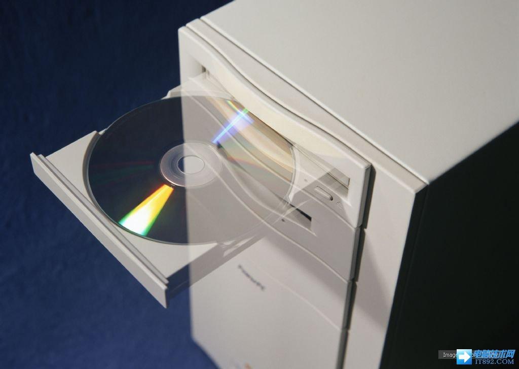 光驱不能正常读取光盘解决方法