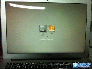 Mac OS苹果系统下安装Win7系统详细教程
