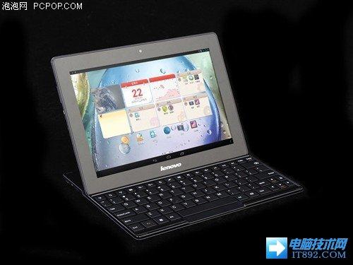 5款可外接键盘变身超级本的平板电脑(3)