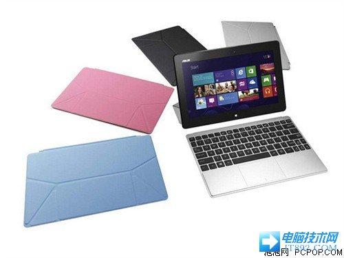 5款可外接键盘变身超级本的平板电脑(4)