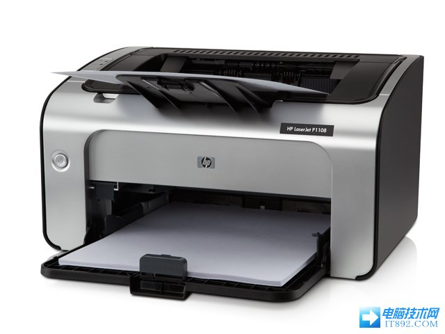 惠普/HP打印机如何清零方法教程