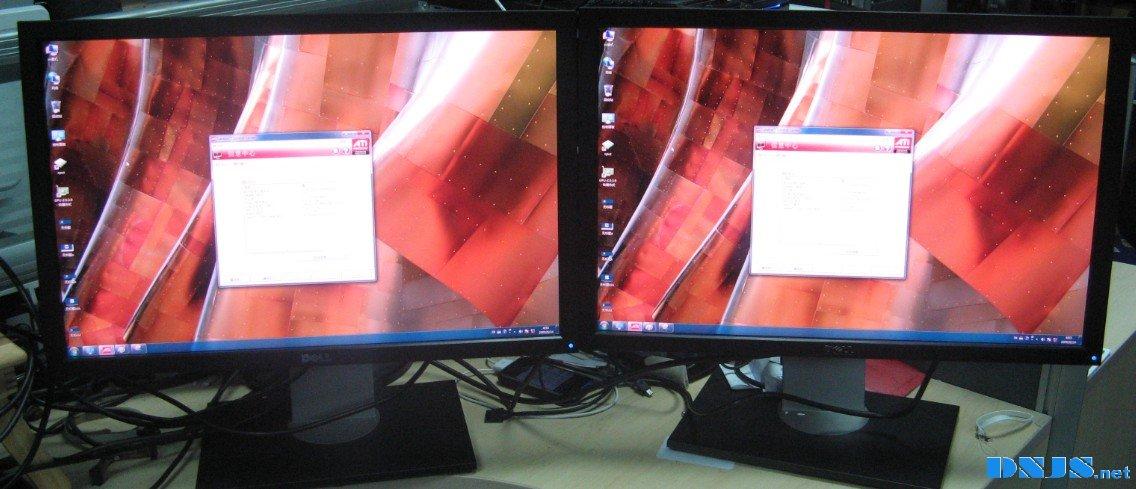 Win7体系双显现器的设置办法技巧