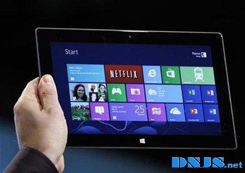 传微软将在印度市场推廉价Windows平板