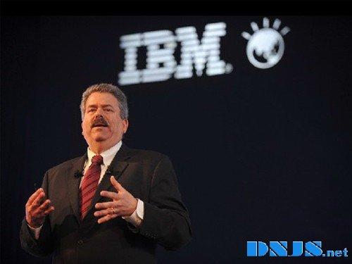 IBM眼中的电脑未来:将具有5种感觉能力