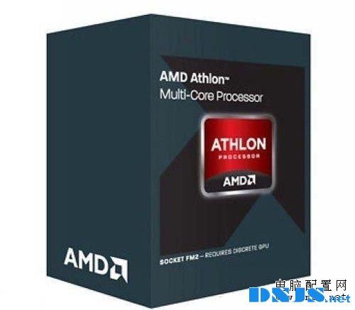 AMD X4 760K