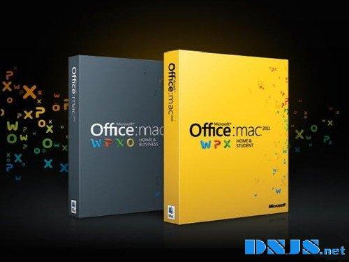 Mac版Office将有新版本年底前推出