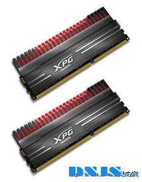 """顶级DDR3-3100MHz内存:还能换""""马甲"""""""