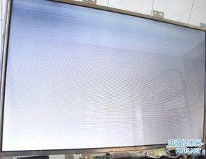 LCD显示器白屏故障的维修方法
