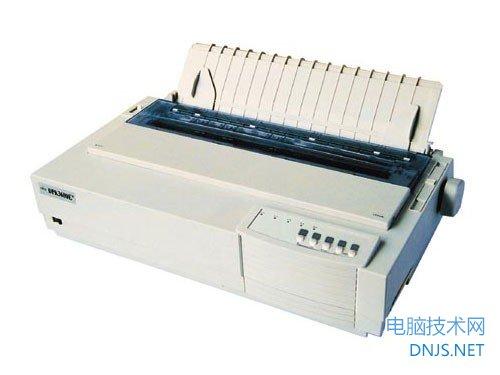 针式打印机换针的注意事项与技巧