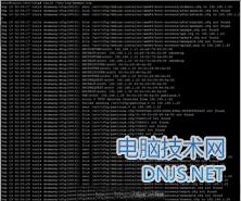 Debug DNSMASQ Server