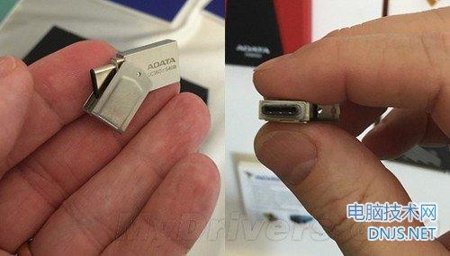 USB 3.1大发神威:速度秒杀SATA6Gbps