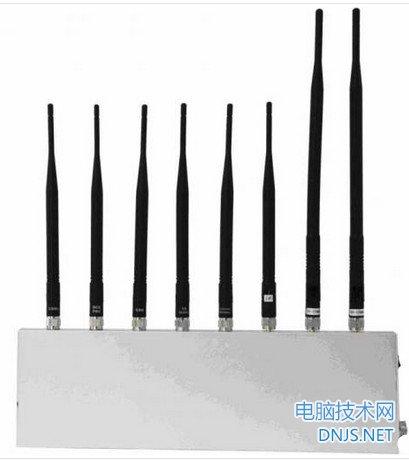信号屏蔽器如何解除屏蔽 三联