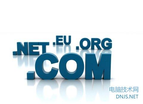 万网、新网等大公司为什么都用.wang域名?