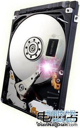 未来笔记本将是混合硬盘的天下
