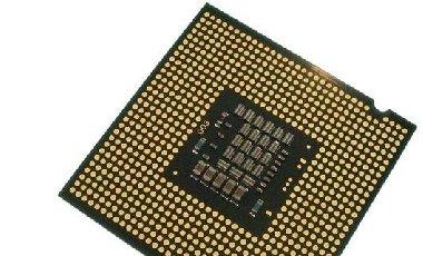 科普CPU知识基础版