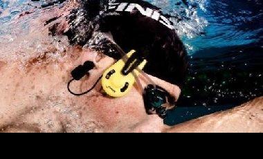 业界资讯:游泳时你可以佩戴哪些设备? 七款最