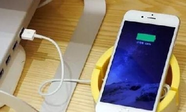 黑科技百科:别用电脑给手机充电啦