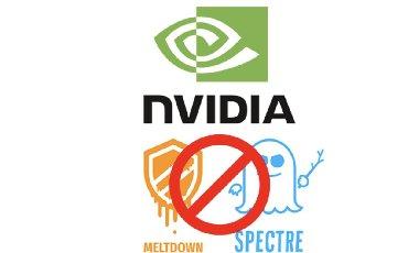 老黄惨遭打脸,NVIDIA推送漏洞补丁
