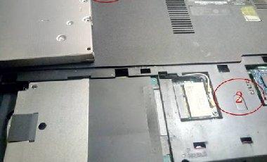 笔记本装固态硬盘和机械硬盘双硬盘